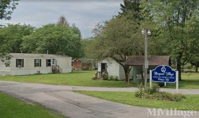 Mobile Home Park in Palmyra NY