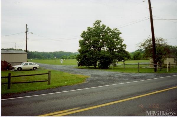 Photo of Russells Park, Kearneysville WV