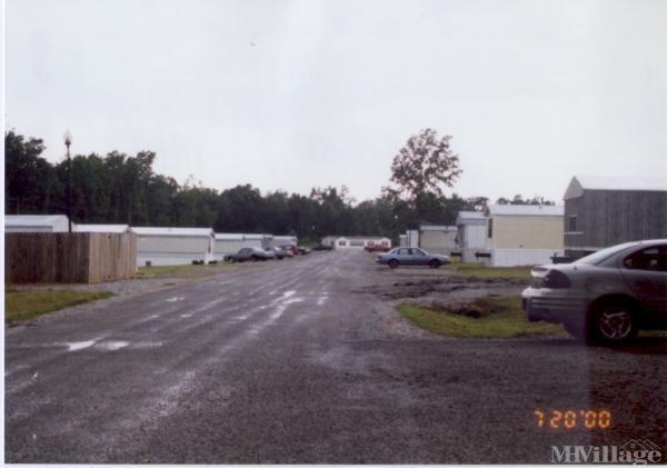 Photo 0 of 2 of park located at Tea Garden Lane Starkville, MS 39759