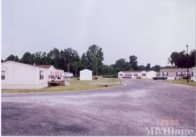 Montgomery Quarters Mobile Home Park