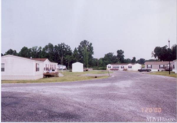 Montgomery Quarters Mobile Home Park