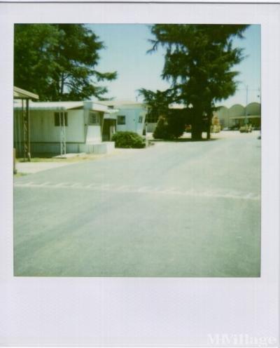 Mobile Home Park in Stockton CA