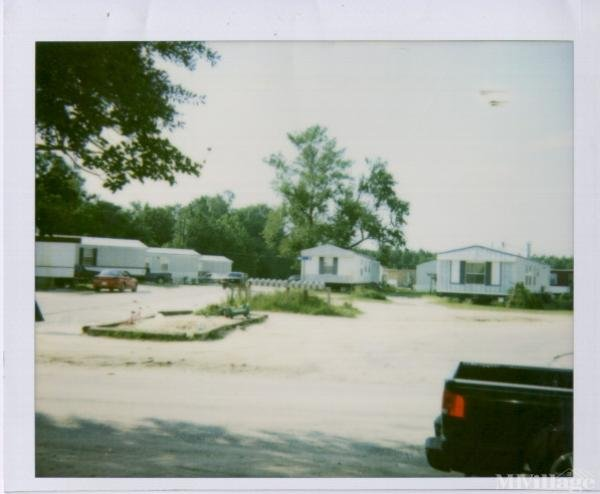 Photo of Real Circle Trailer Park, Hartsville, SC