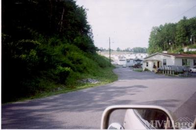 Mobile Home Park in Pigeon Forge TN