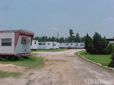 Mobile Home Park in Mobile AL