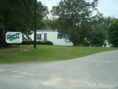 Mobile Home Park in Leesburg GA