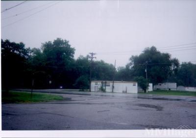 Mobile Home Park in Collinsville IL