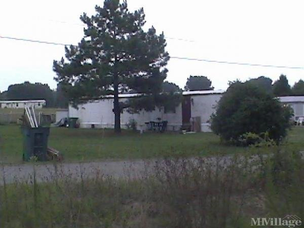 Photo of Fieldcrest Mobile Home Park, Concord, NC