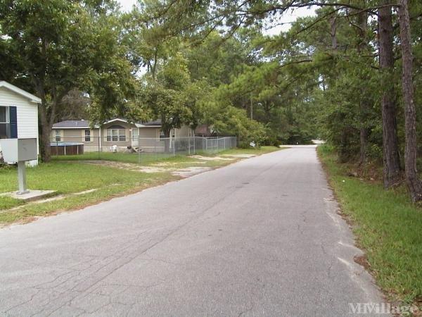 Photo of Fountain Mobile Home Park, Monticello, FL