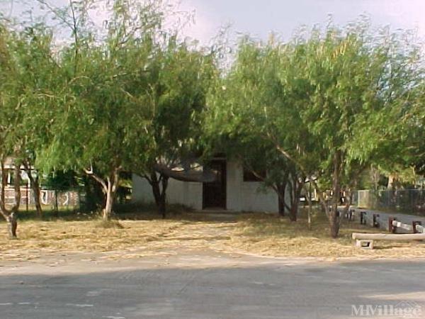Photo of Casa Blanca Mobile Home Park, Rio Grande City, TX