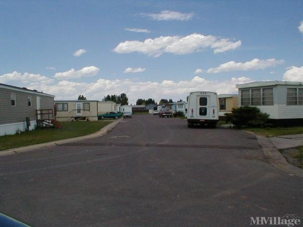 Seven Acres MHP Mobile Home Park in Laramie, WY