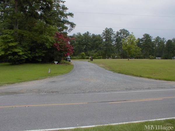 Photo of Mcpherson Mobile Home Park, Cameron, NC