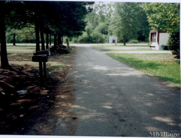 Photo 0 of 2 of park located at Kersh Jackson, MS 39208