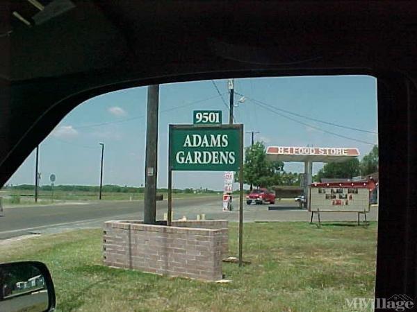 Photo of Adams Garden, La Feria, TX