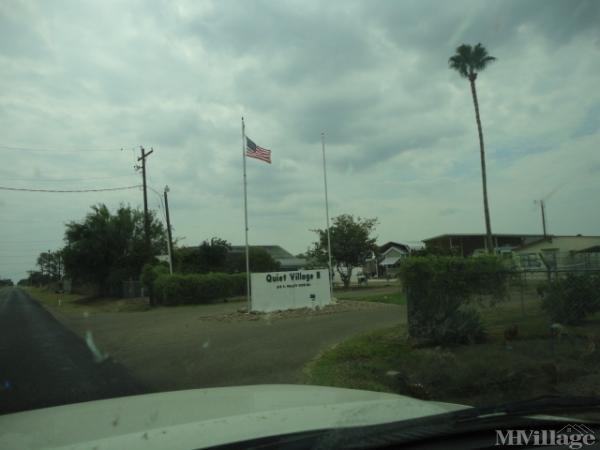 Photo of Quiet Village II, Donna, TX