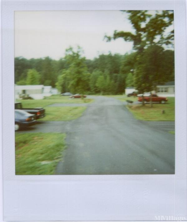 Photo of Clearmont Mobile Home Park, Westminster, SC