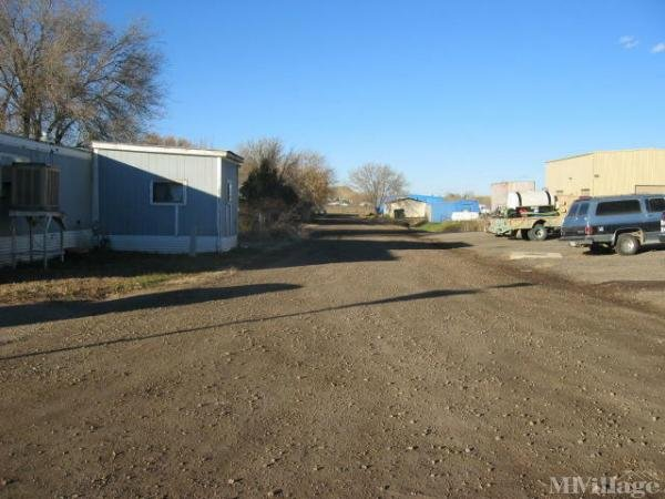 Photo of West Side Mobile Home Park, Gillette, WY