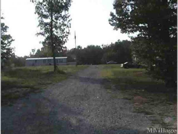 Photo of Robbie Ray Trailer Park, Blacksburg, SC