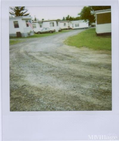 Mobile Home Park in Norfolk NY