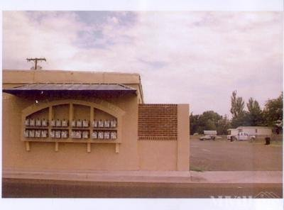 Mobile Home Park in Hobbs NM