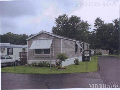 Mobile Home Park in Gilford NH