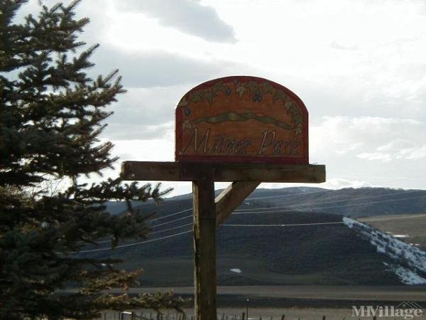 Photo of Milner Mobile Home Park, Steamboat Springs, CO