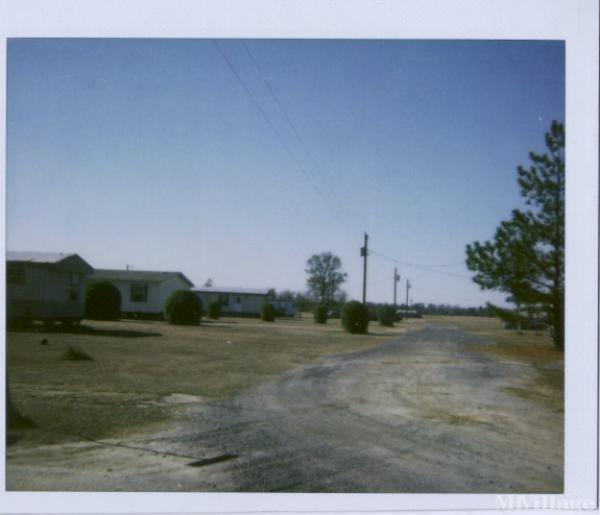 Photo of Bachus Mobile Home Park, Hartsville, SC