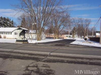 Mobile Home Park in Utica NY