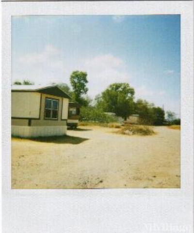 Mobile Home Park in Pearsall TX
