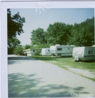 Mobile Home Park in Pelham AL
