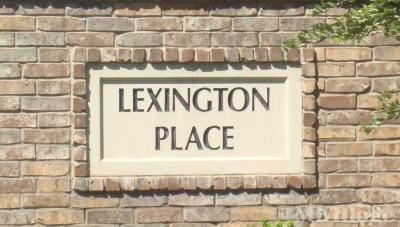 Lexington Place