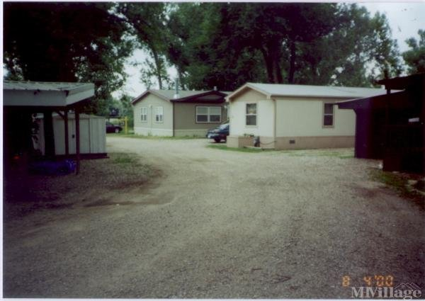 Photo 0 of 2 of park located at 1227 Elkhorn Belle Fourche, SD 57717