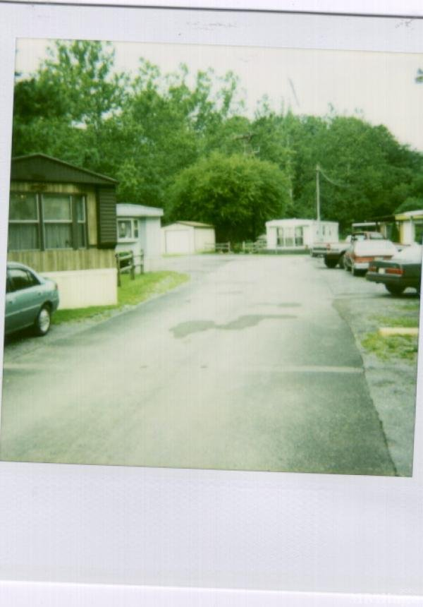 Thayers Mobile Home Park Mobile Home Park in Morgantown, WV