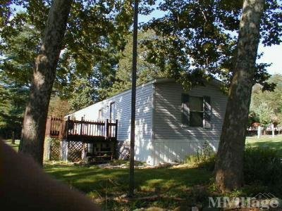 Mobile Home Park in Sabillasville MD