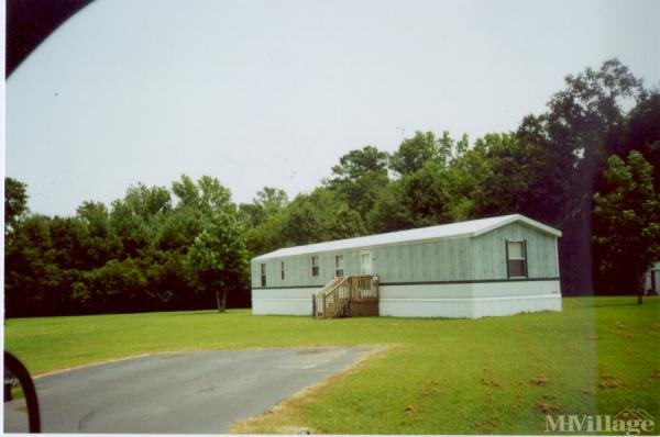 Photo of Woodside Acres Mobile Home Park, Clayton, NC