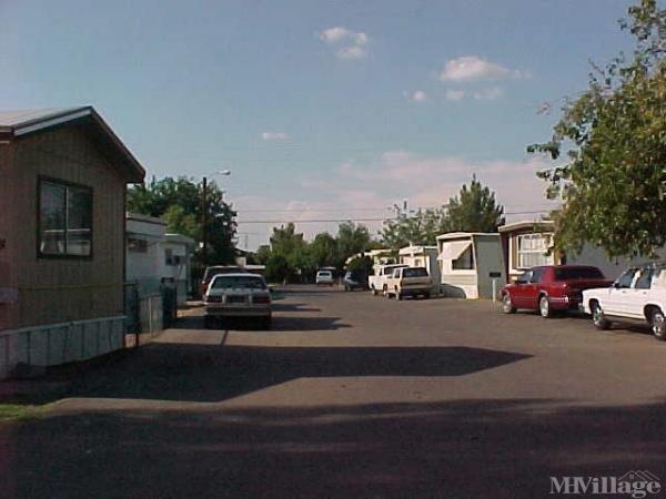 Photo of Greentree Mobile Home Park, Chandler, AZ