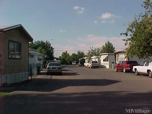 Photo of Greentree Mobile Home Park, Chandler, AZ