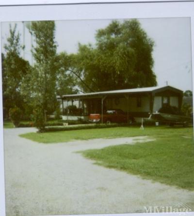 Mobile Home Park in Baldwin LA