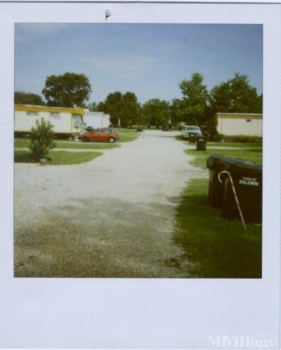 Fredericks Mobile Home Park