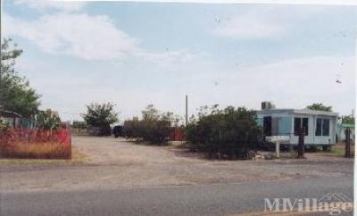 Mobile Home Park in Douglas AZ
