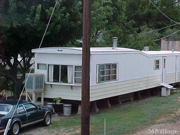 Photo of O'banion Mobile Home Park, Globe, AZ
