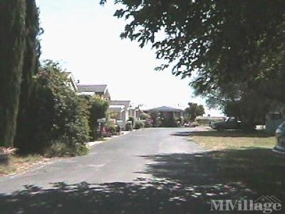 Mobile Home Park in Isleton CA
