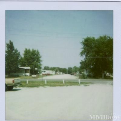 Mobile Home Park in Osage City KS