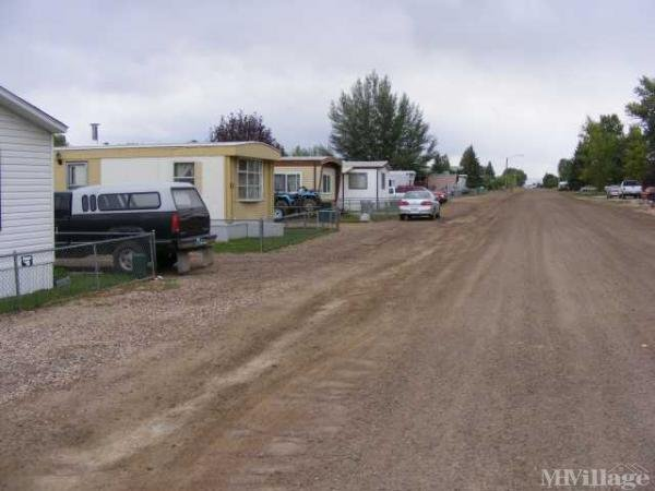 Bottoms Mobile Home Park Mobile Home Park in Laramie, WY