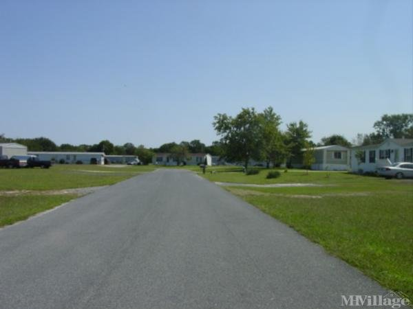 Photo 0 of 2 of park located at 11485 Clover Drive Seaford, DE 19973