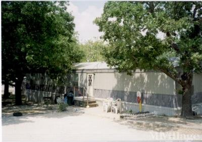 Mobile Home Park in Joshua TX