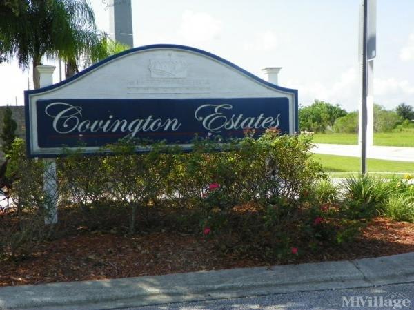 Photo of Covington Estates, Saint Cloud, FL