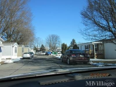 Mobile Home Park in Mount Joy PA