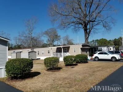 Mobile Home Park in Myrtle Beach SC