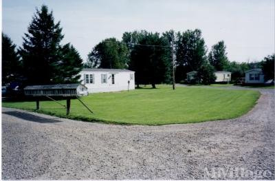 Mobile Home Park in Presque Isle ME